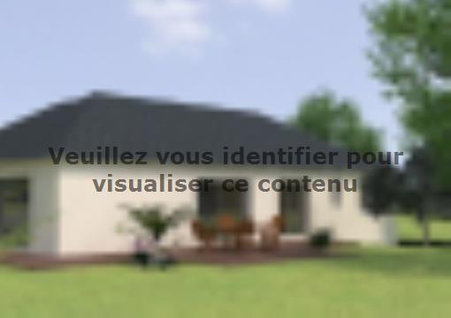 Modèle de maison PP20142-4BGI : Vignette 2