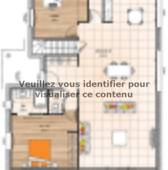Plan de maison PP20142-4BGI : Vignette 1