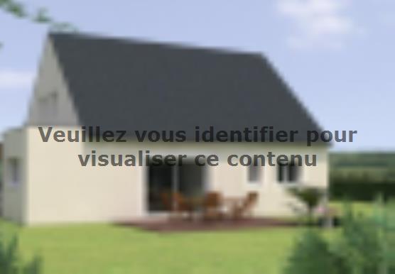 Modèle de maison RCA20138-5B : Vignette 2
