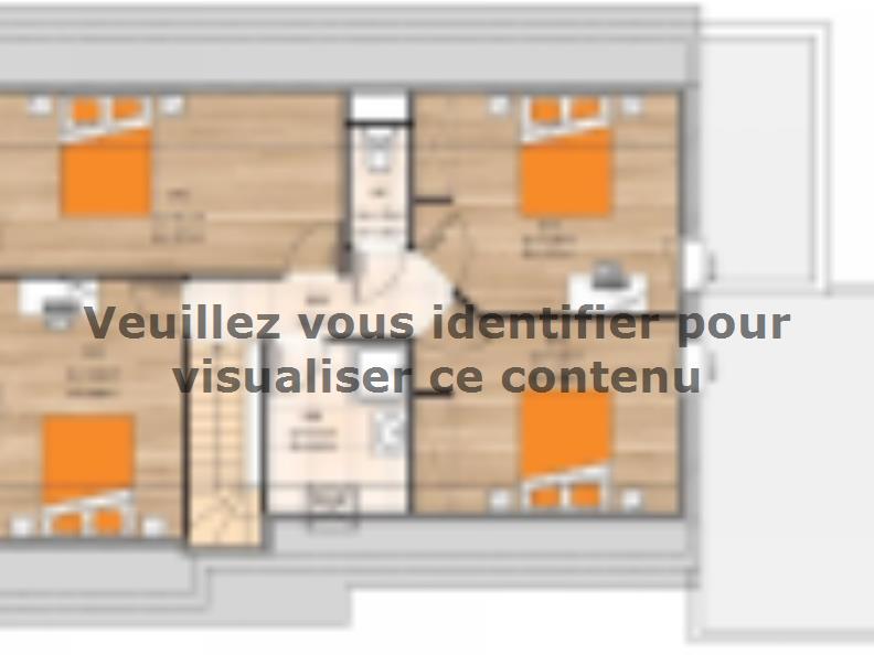 Plan de maison RCA20138-5B : Vignette 2