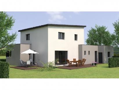 Modèle de maison R120131-3BGA 3 chambres  : Photo 2