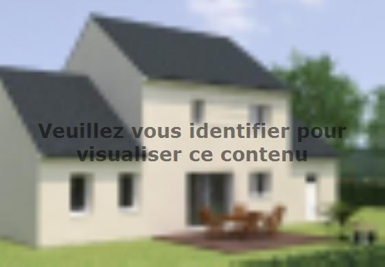 Modèle de maison R119118-4BGA : Vignette 2