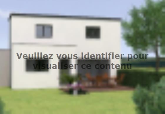 Modèle de maison R119125-4GA : Vignette 2