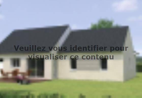Modèle de maison PP1997-3BGI : Vignette 2
