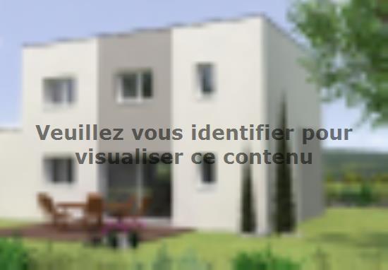 Modèle de maison R1TT19128-4GA : Vignette 2