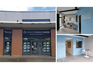 L'agence Maisons France Confort de Mayenne déménage temporairement à Bonchamp-lès-Laval