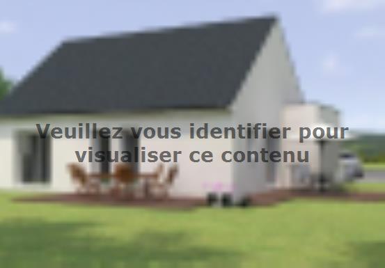 Modèle de maison PP19115-3B : Vignette 2