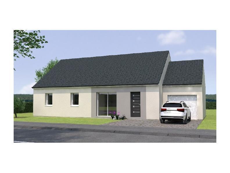 Modèle de maison PP19102-4GA : Vignette 1
