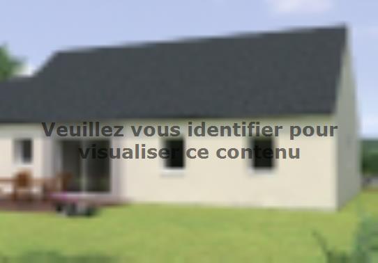 Modèle de maison PP19102-4GA : Vignette 2