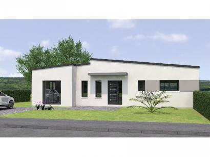 Modèle de maison PP19120-3B 3 chambres  : Photo 1