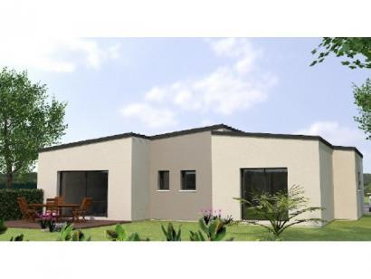 Modèle de maison PP19120-3B 3 chambres  : Photo 2