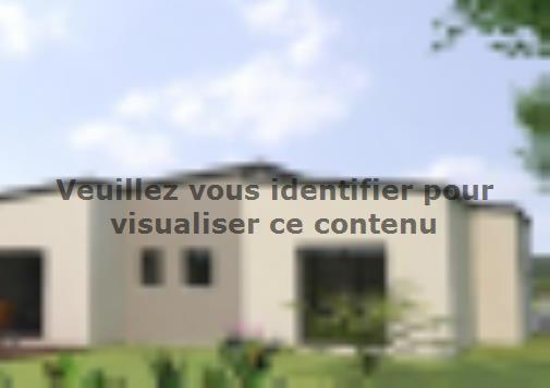 Modèle de maison PP19120-3B : Vignette 2