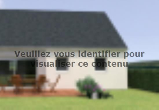 Modèle de maison PP1978-2 : Vignette 2