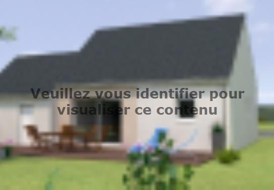 Modèle de maison PP1962-2GA : Vignette 2