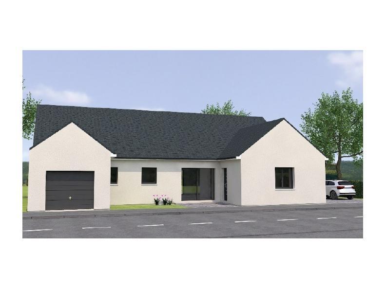 Modèle de maison PP19155-3GI : Vignette 1