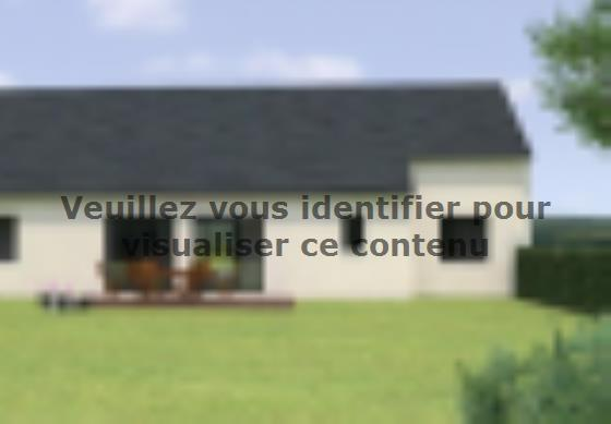 Modèle de maison PP19155-3GI : Vignette 2