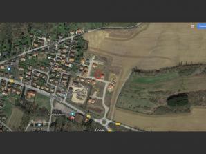 Terrain à vendre à Saulny (57140)<span class='prix'> 114000 €</span> 114000