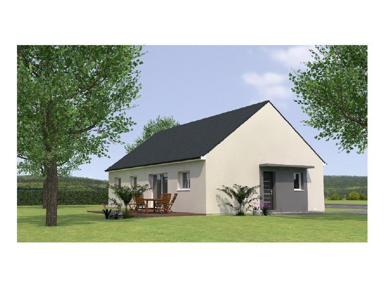 Modèle de maison PP20103-3 : Vignette 1