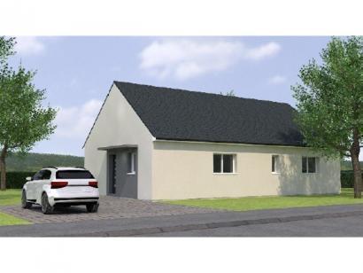 Modèle de maison PP20103-3 3 chambres  : Photo 2