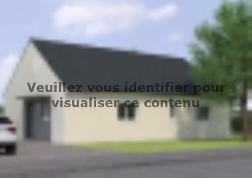 Modèle de maison PP20103-3 : Vignette 2