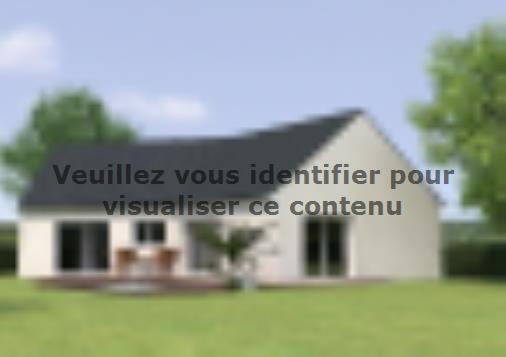Modèle de maison PP20102-3GI : Vignette 2