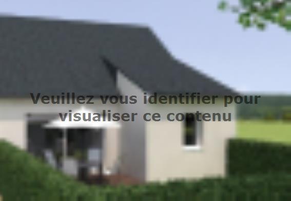 Modèle de maison PP2062-2GI : Vignette 2