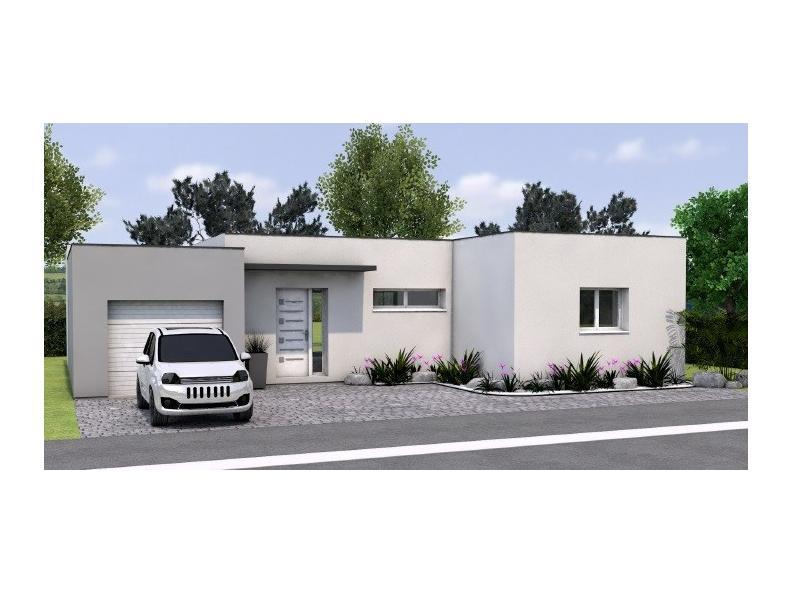 Modèle de maison PP2091-2GI : Vignette 1