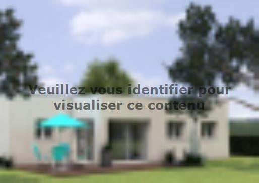 Modèle de maison PP2091-2GI : Vignette 2