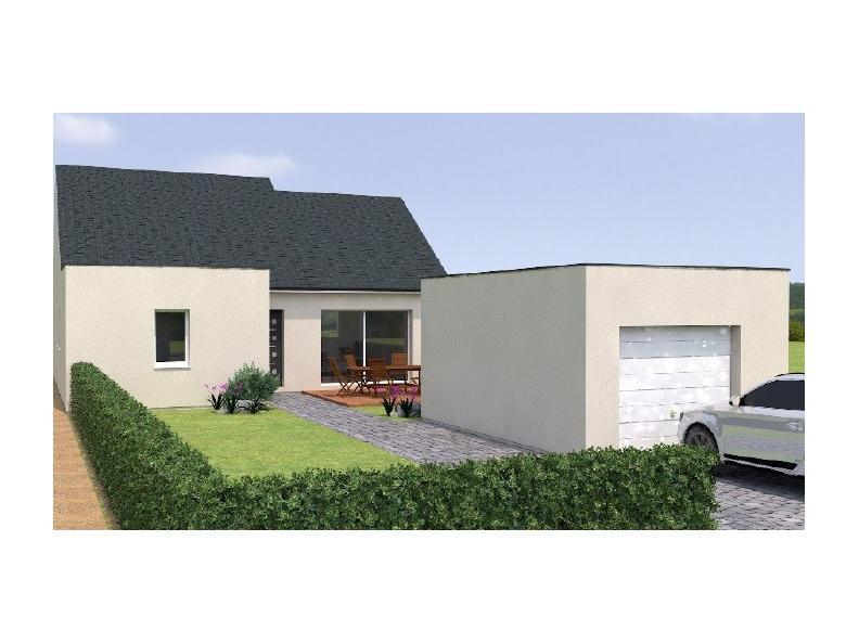 Modèle de maison PP1989-3GI : Vignette 1