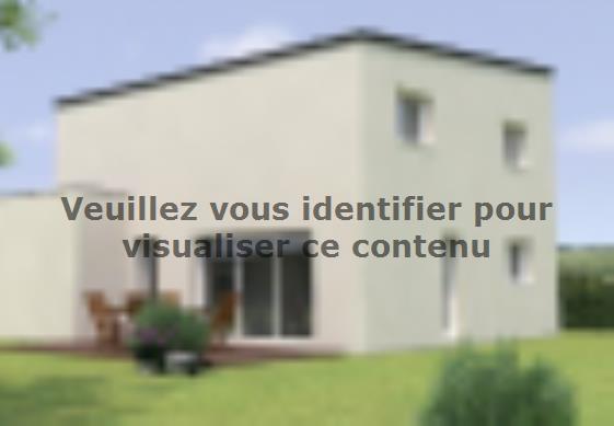 Modèle de maison R1MP19118-4GA : Vignette 2