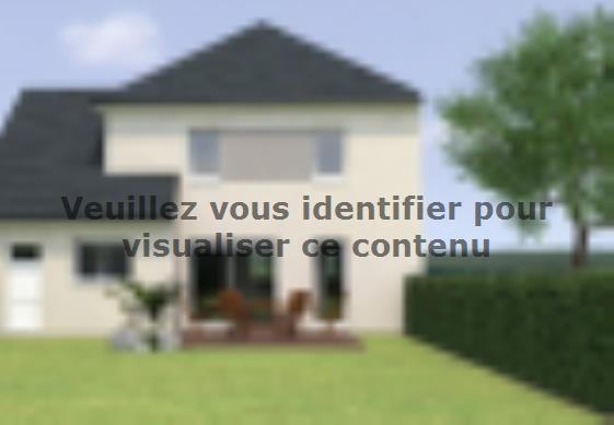 Modèle de maison R119115-4GI : Vignette 2