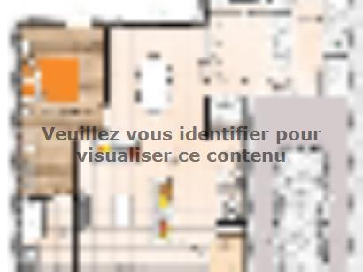 Plan de maison R119115-4GI 4 chambres  : Photo 1