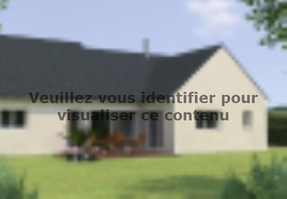 Modèle de maison PP19130-3B : Vignette 2