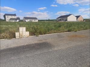 Terrain à vendre à Rémilly (57580)<span class='prix'> 77000 €</span> 77000