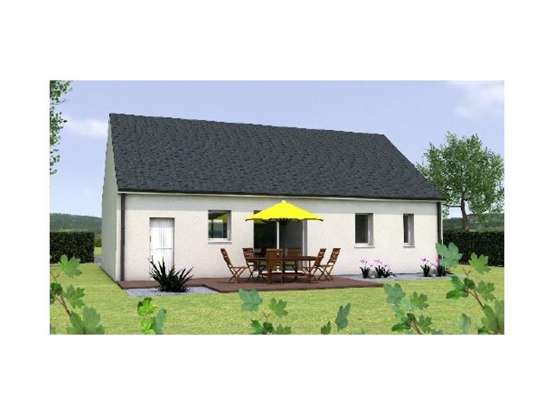 Modèle de maison PP1974-2GI : Vignette 1