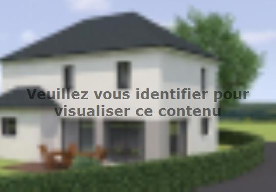 Modèle de maison R119142-4 : Vignette 2