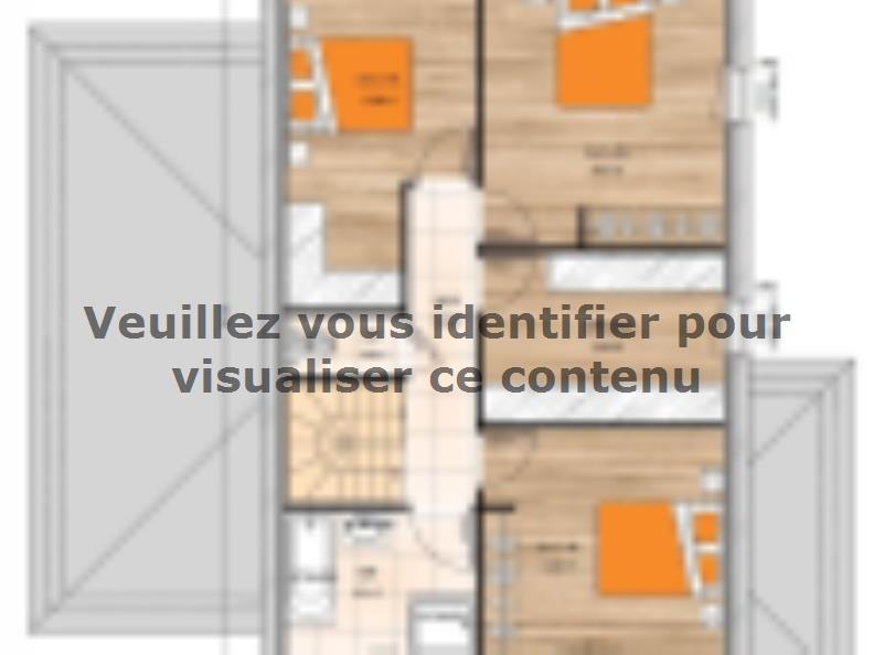 Plan de maison R119142-4 : Vignette 2