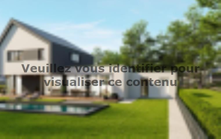 Modèle de maison BRONZE : Vignette 2