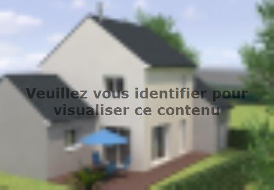 Modèle de maison R119102-3GI : Vignette 2