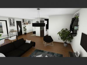 Maison neuve à Amboise (37400)<span class='prix'> 184000 €</span> 184000