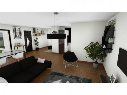 Maison neuve  à  Amboise (37400)  - 184000 € * : photo 1