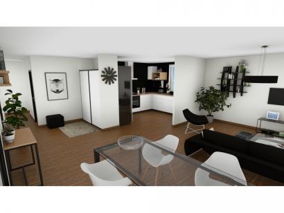 Maison neuve  à  Amboise (37400)  - 184000 € * : photo 2
