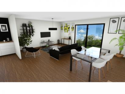 Maison neuve  à  Amboise (37400)  - 184000 € * : photo 3