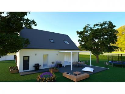 Maison neuve  à  Amboise (37400)  - 199000 € * : photo 1