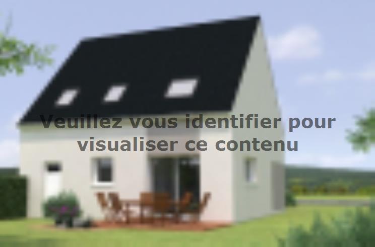 Modèle de maison RCA1898-3GI : Vignette 2