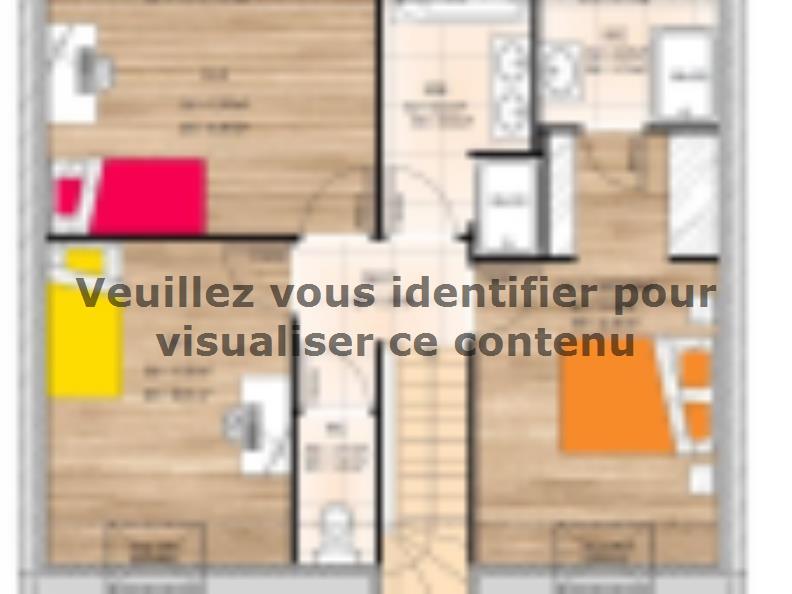 Plan de maison RCA1898-3GI : Vignette 1