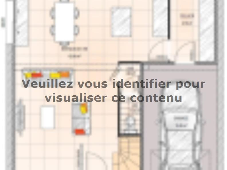 Plan de maison RCA1898-3GI : Vignette 2