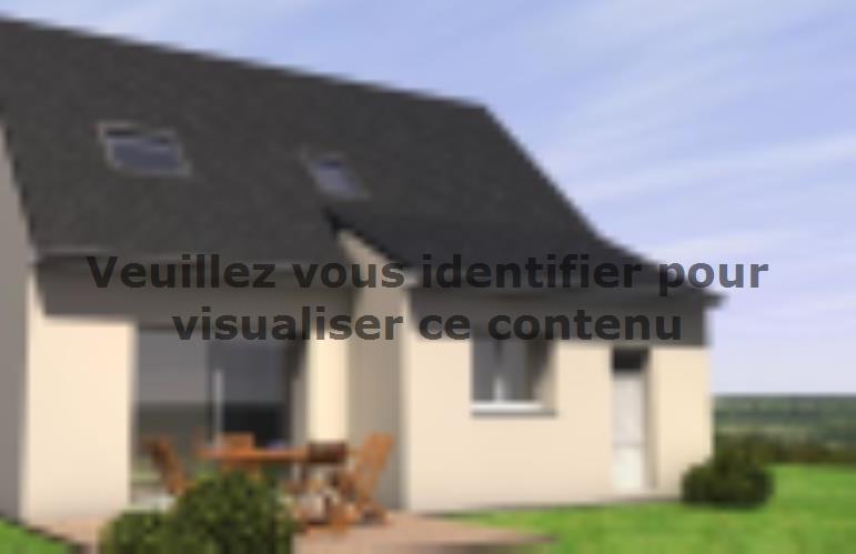 Modèle de maison RCA1891-3GI : Vignette 2