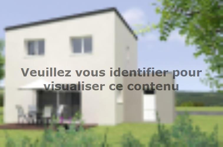 Modèle de maison R1MP18103-4GA : Vignette 2
