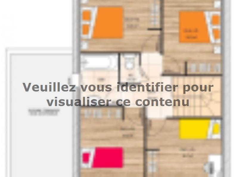 Plan de maison R1MP18103-4GA : Vignette 2